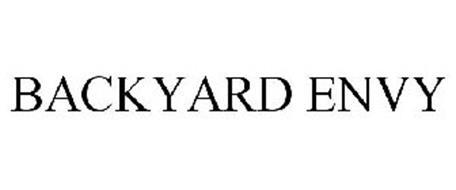 BACKYARD ENVY