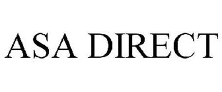 ASA DIRECT