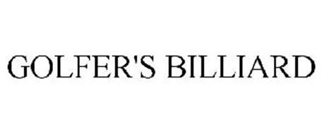 GOLFER'S BILLIARD