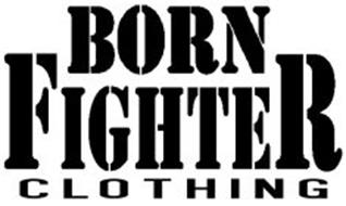 BORN FIGHTER CLOTHING