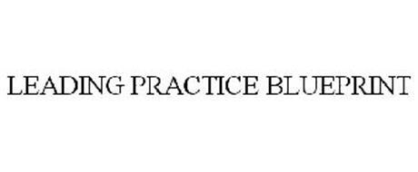 LEADING PRACTICE BLUEPRINT