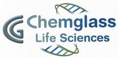 CG CHEMGLASS LIFE SCIENCES