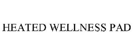 HEATED WELLNESS PAD