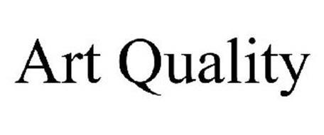 ART QUALITY