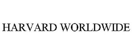 HARVARD WORLDWIDE