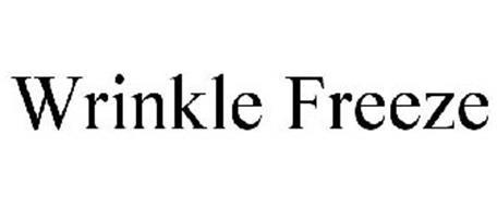 WRINKLE FREEZE