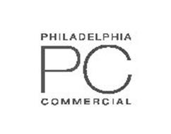 PHILADELPHIA COMMERCIAL PC