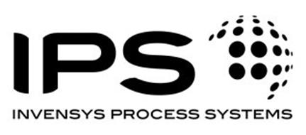 IPS INVENSYS PROCESS SYSTEMS