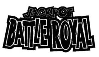 JACKPOT BATTLE ROYAL