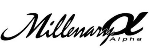 MILLENARY ALPHA A