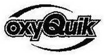 OXYQUIK