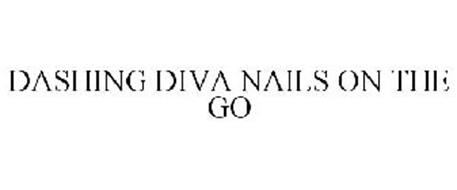 DASHING DIVA NAILS ON THE GO