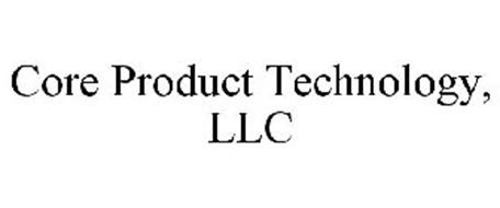 CORE PRODUCT TECHNOLOGY, LLC
