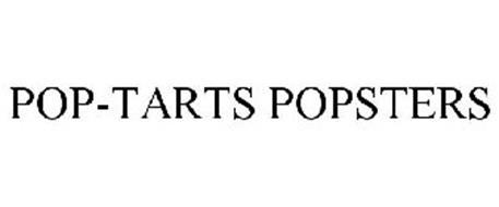 POP-TARTS POPSTERS