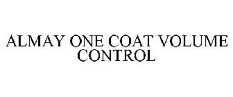 ALMAY ONE COAT VOLUME CONTROL