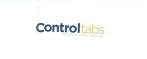 CONTROL TABS PCT) PORTION CONTROL TECHNOLOGY
