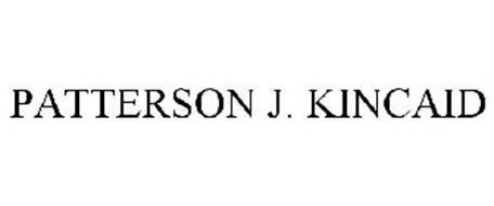 PATTERSON J. KINCAID