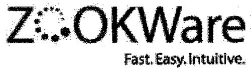 ZOOKWARE FAST. EASY. INTUITIVE.
