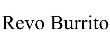REVO BURRITO