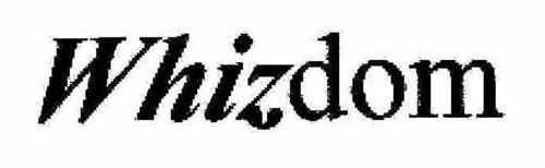 WHIZDOM
