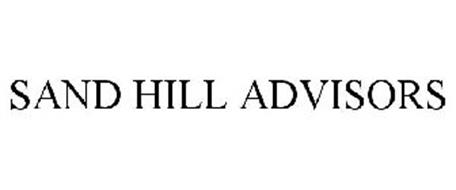 SAND HILL ADVISORS