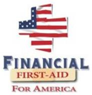 FINANCIAL FIRST-AID FOR AMERICA