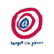 TARGET ON PEACE