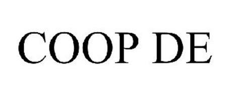 COOP DE