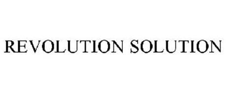 REVOLUTION SOLUTION