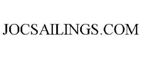 JOCSAILINGS.COM