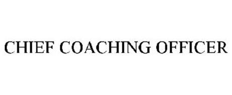 CHIEF COACHING OFFICER