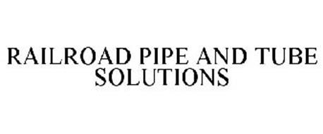 RAILROAD PIPE SOLUTIONS