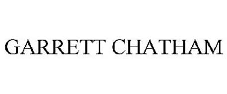GARRETT CHATHAM