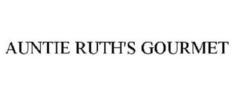 AUNTIE RUTH'S GOURMET