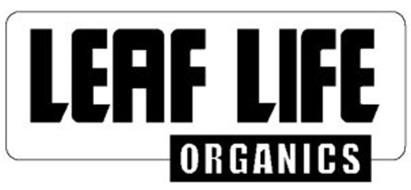 LEAF LIFE ORGANICS