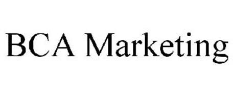 BCA MARKETING