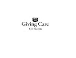 RITE AID GIVING CARE FOR PARENTS