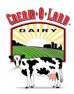 CREAM-O-LAND DAIRY