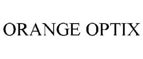 ORANGE OPTIX