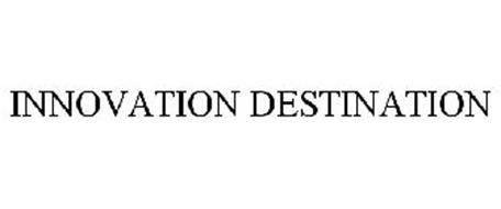 INNOVATION DESTINATION