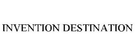 INVENTION DESTINATION