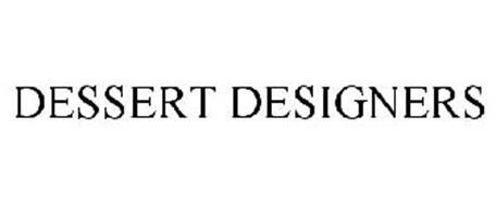 DESSERT DESIGNERS