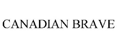 CANADIAN BRAVE