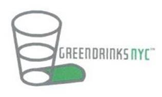 GREENDRINKS NYC