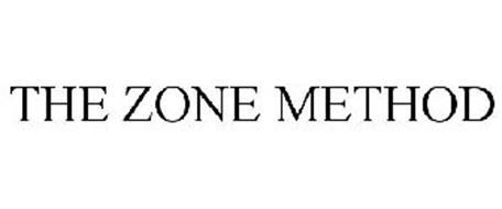 THE ZONE METHOD