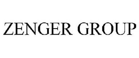 ZENGER GROUP