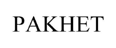 PAKHET