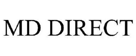 MD DIRECT