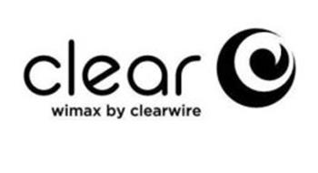 CLEAR WIMAX BY CLEARWIRE