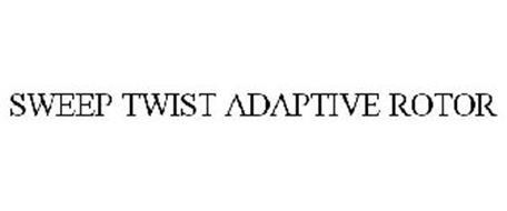 SWEEP TWIST ADAPTIVE ROTOR